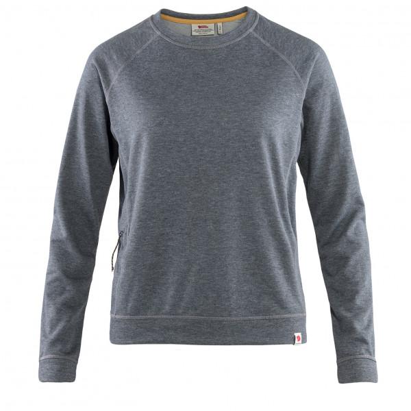 Fjällräven - Women's High Coast Lite Sweater - Sweatere