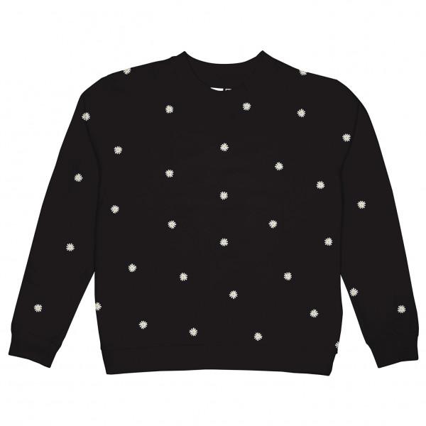 DEDICATED - Women's Sweatshirt Ystad Flowers - Pullover