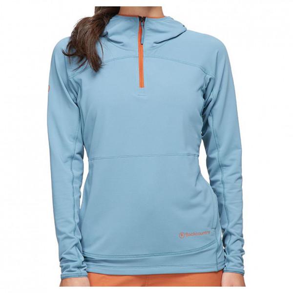 Backcountry - Women's Liquid Oxygen Hooded Pullover - Hoodie