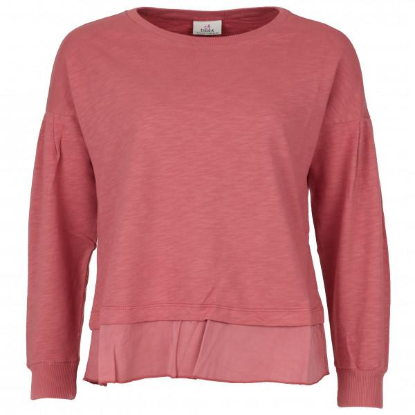 Deha - Women's Felpa Girocollo - Sweatere