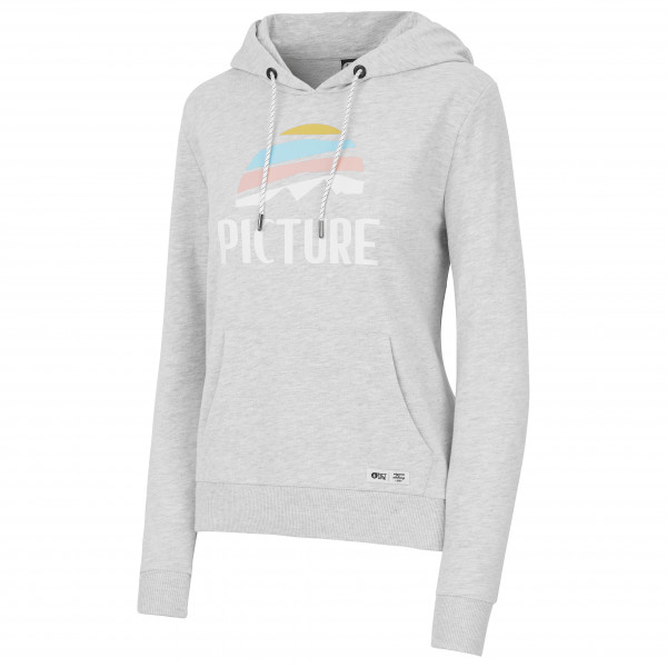 Picture - Women's Serena Poly - Hoodie