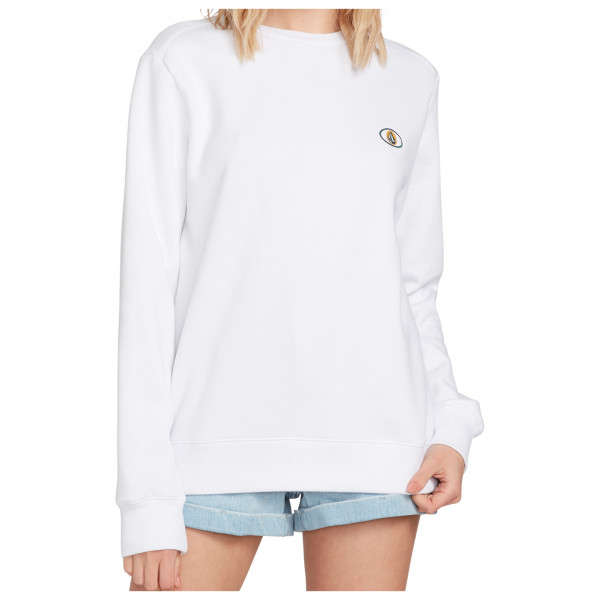 Volcom - Women's One Of Each Fleece - Pullover