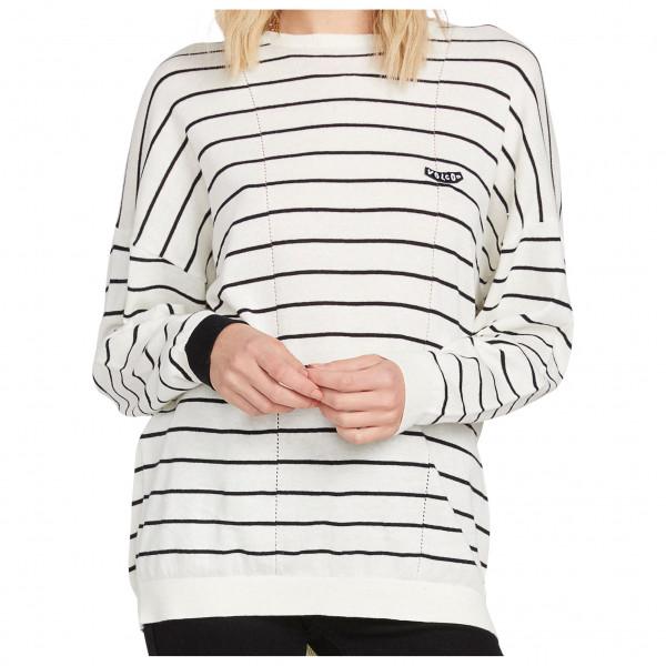 Volcom - Women's Simply Stone L/S Knit - Sweatere