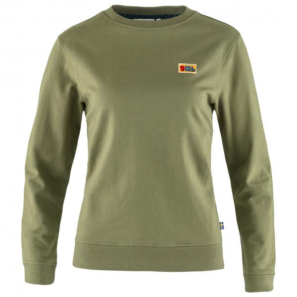 Fjällräven - Women's Vardag Sweater - Pullover