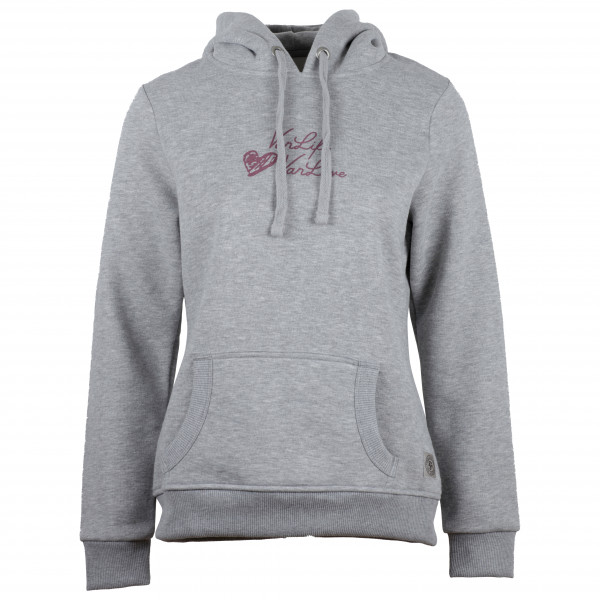 Van One - Women's World To See Hoodie Poly - Pulloverit