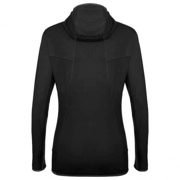 Women's Light Micro Polarlite Fullzip Hoody - Fleece jacket