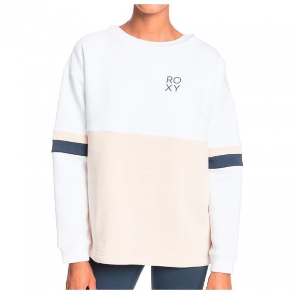 Roxy - Women's Weekend Vibrations Sweatshirt - Pullover