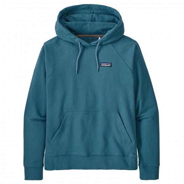 Patagonia - Women's P-6 Label Organic Hoody - Hoodie