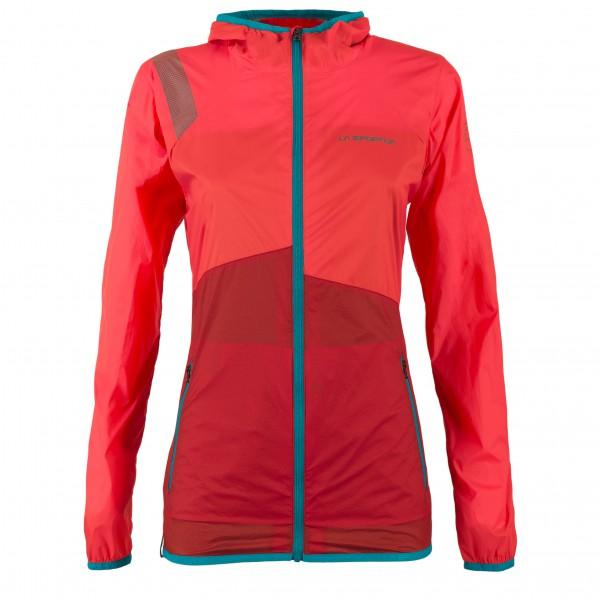 La Sportiva - Women's Creek Jacket - Windproof jacket