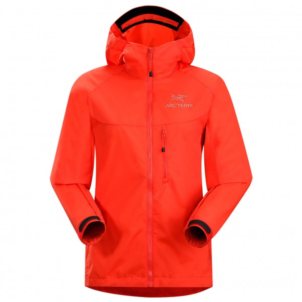 Arc'teryx - Women's Squamish Hoody - Wind jacket