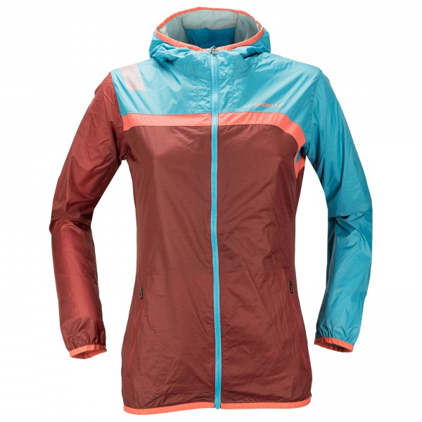 La Sportiva - Women's Breeze Jacket - Windjacke
