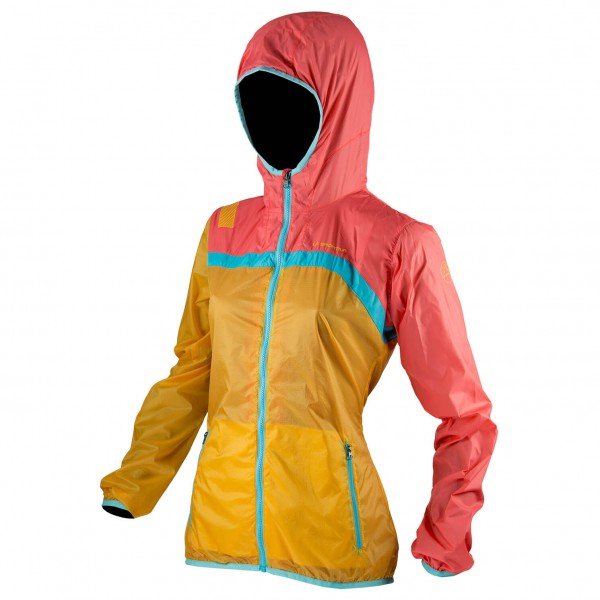 La Sportiva - Women's Breeze Jacket - Windjack