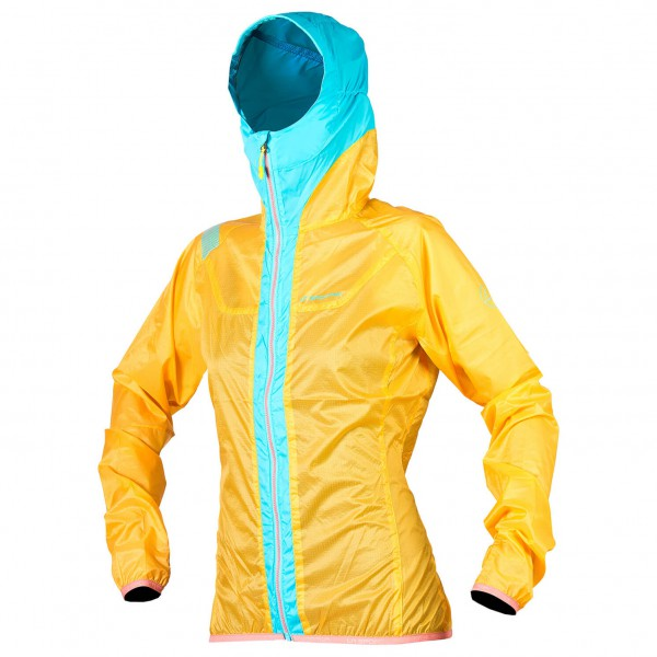 La Sportiva - Women's Ether Windbreaker Jacket - Windjack