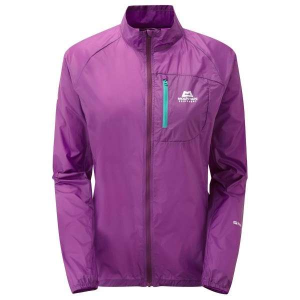 Mountain Equipment - Women's Foil Jacket - Veste coupe-vent