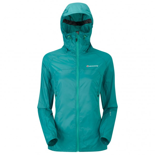 Montane - Women's Lite-Speed Jacket - Vindjacka