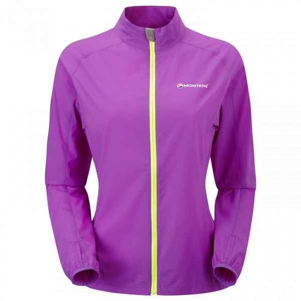 Montane - Women's Featherlite Trail Jacket - Windjack