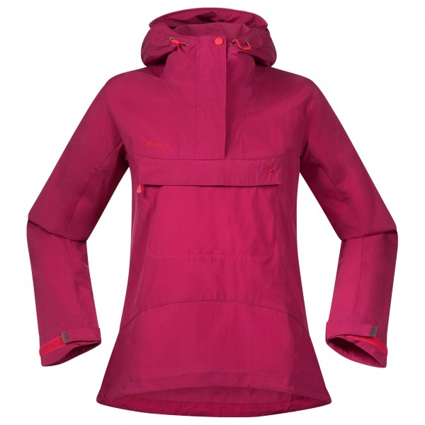 Bergans - Women's Cecilie Microlight Anorak - Wind jacket
