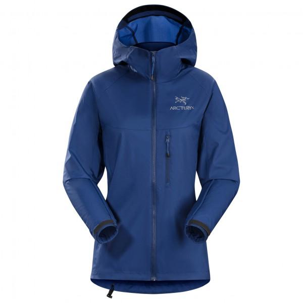 Arc'teryx - Women's Squamish Hoody - Veste coupe-vent