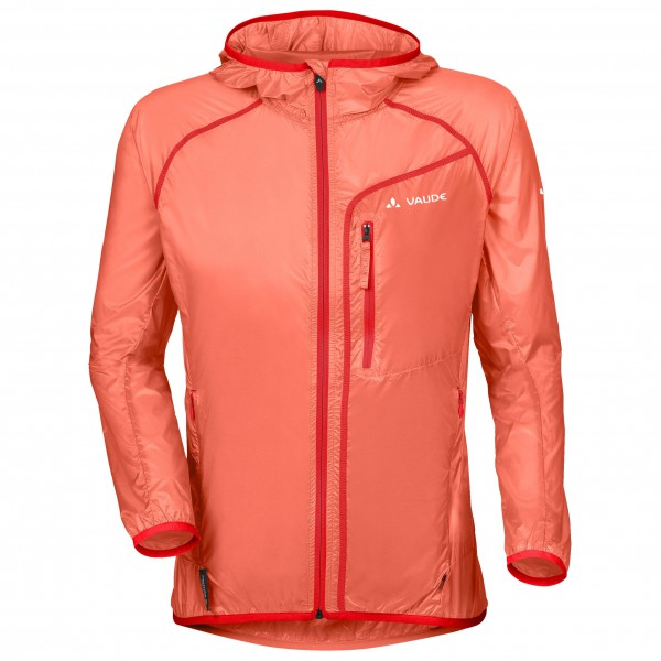 Vaude - Women's Scopi Windshell II - Windjack