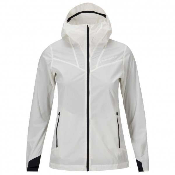 Peak Performance - Women's Civil Wind Jacket - Veste coupe-v
