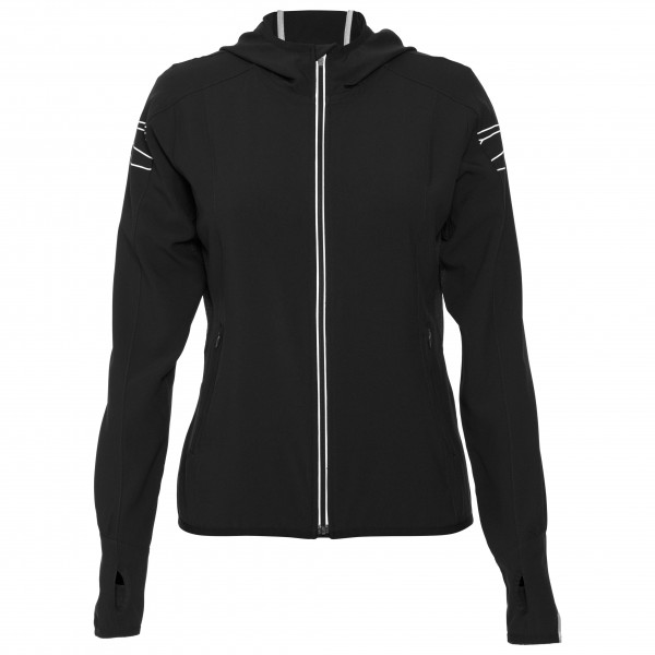 SuperNatural - Women's Vapour Jacket - Windjack