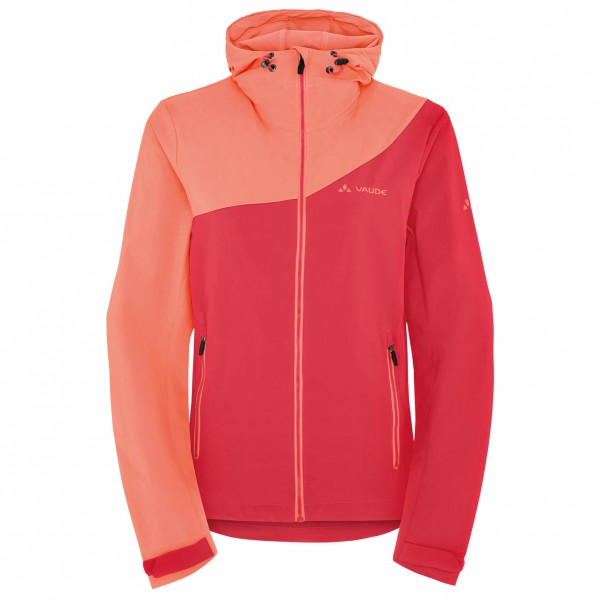 Vaude - Women's Moab Jacket - Windjack