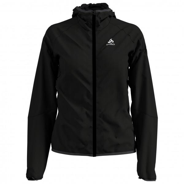 Odlo Women's Jacket Wisp Windjack Black | S
