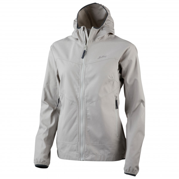 Lundhags - Women's Gliis Jacket - Vindjacka