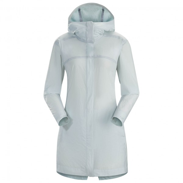 Arc'teryx - A2B Windbreaker Jacket Women's - Vindjacka