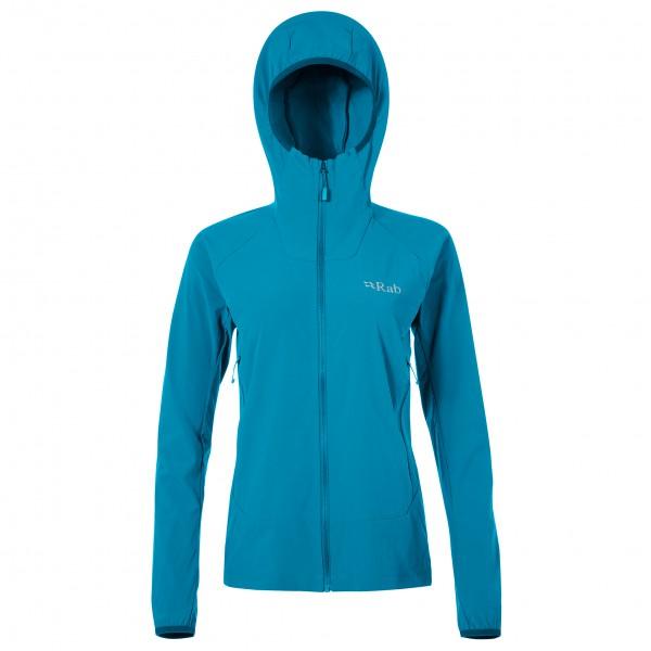 Rab - Women's Borealis Jacket - Vindjakke