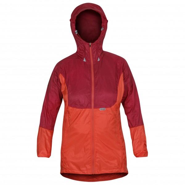 Páramo - Women's Alize Windproof Jacket - Vindjakke