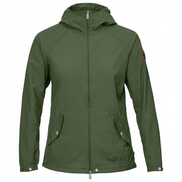 Fjällräven - Women's Greenland Wind Jacket - Windproof jacket
