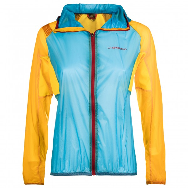 La Sportiva - Women's Briza Windbreaker Jacket - Vindjacka