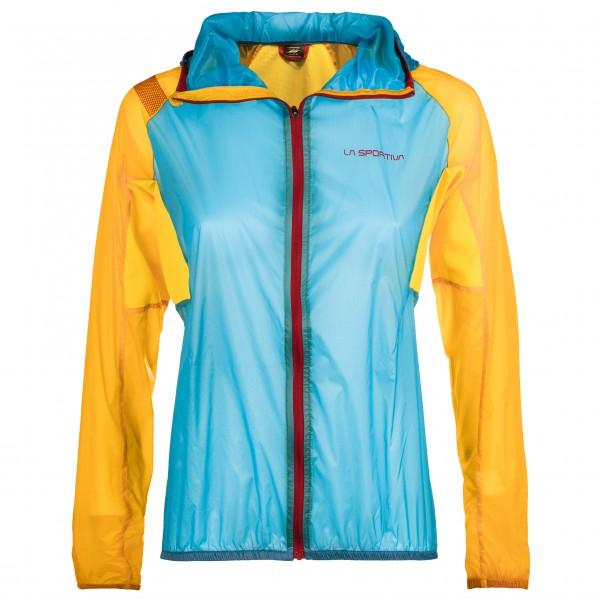 La Sportiva - Women's Briza Windbreaker Jacket - Vindjakke