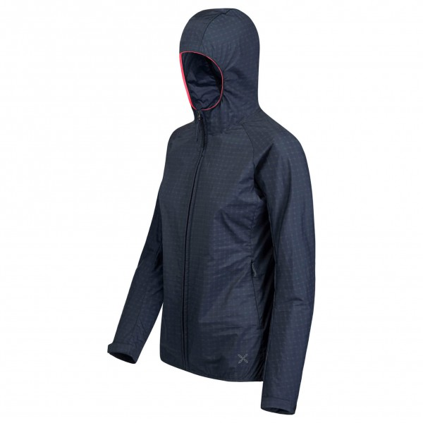 Montura - Wind Street Jacket Woman - Vindjakke