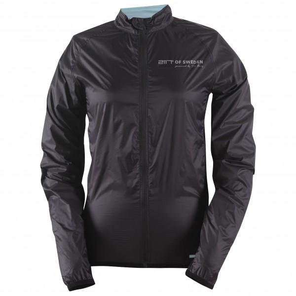 2117 of Sweden - Women's Bike Jacket Hale - Windproof jacket
