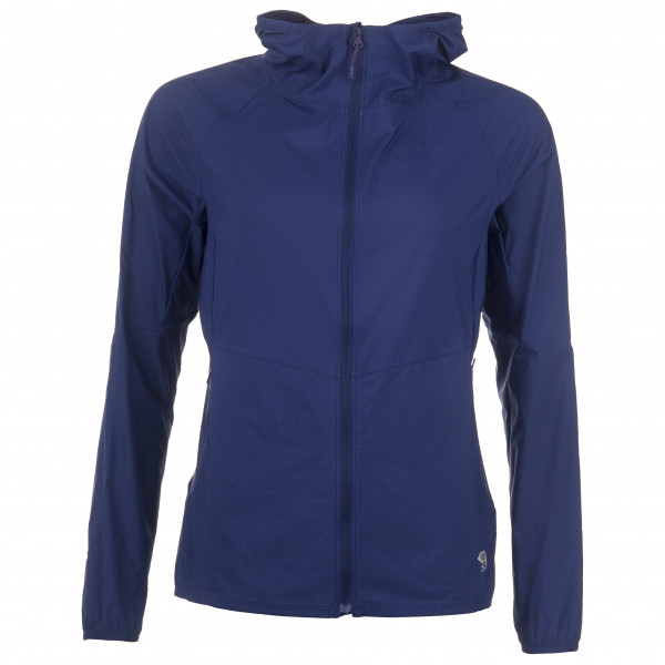 Mountain Hardwear - Women's Kor Preshell Hoody - Windproof jacket