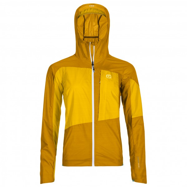 Ortovox - Women's Merino Windbreaker - Windproof jacket