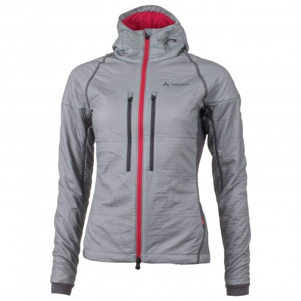 Vaude - Women's Bormio Jacket - Vindjakke