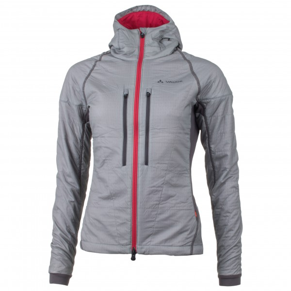 Vaude - Women's Bormio Jacket - Windproof jacket