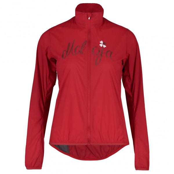 Maloja - Women's EvaM. Jacket - Windproof jacket