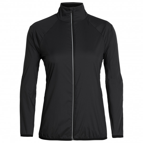 Icebreaker - Women's Rush Windbreaker - Windproof jacket