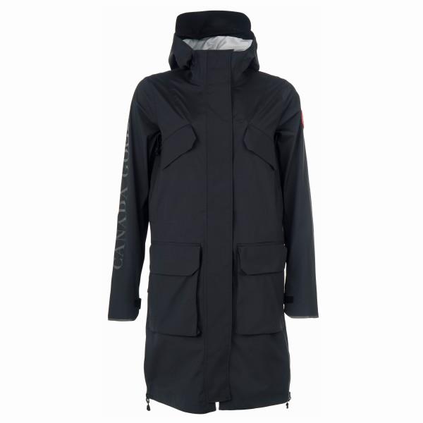 Canada Goose - Women's Seaboard Jacket - Vindjakke