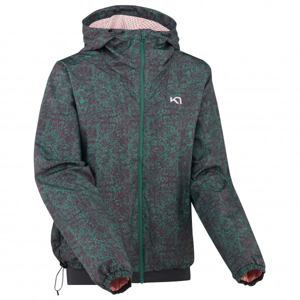 Kari Traa - Women's Ane Jacket - Windproof jacket