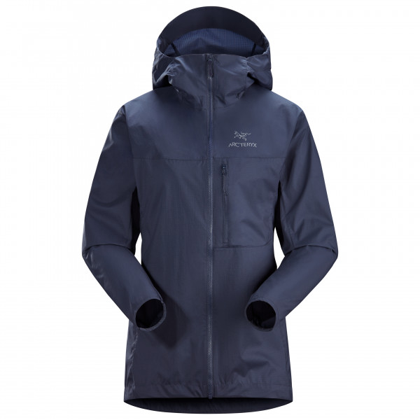 Arc'teryx - Women's Squamish Hoody - Vindjacka
