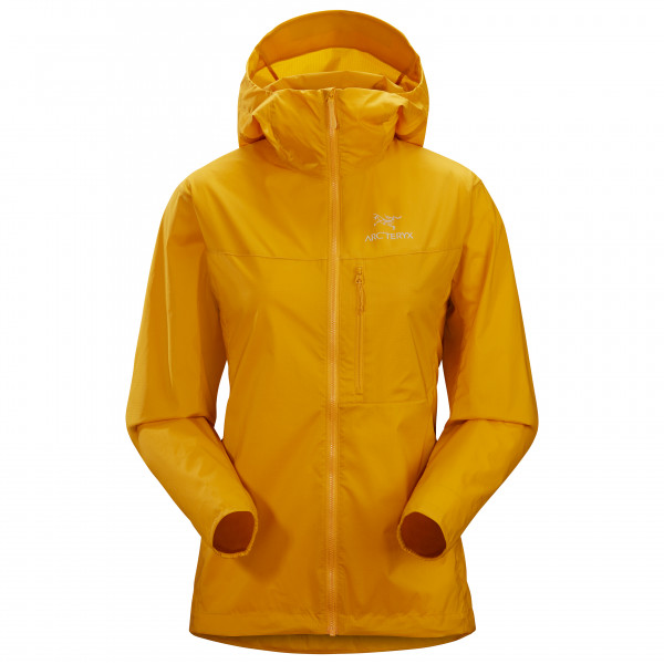Arc'teryx - Women's Squamish Hoody - Windproof jacket