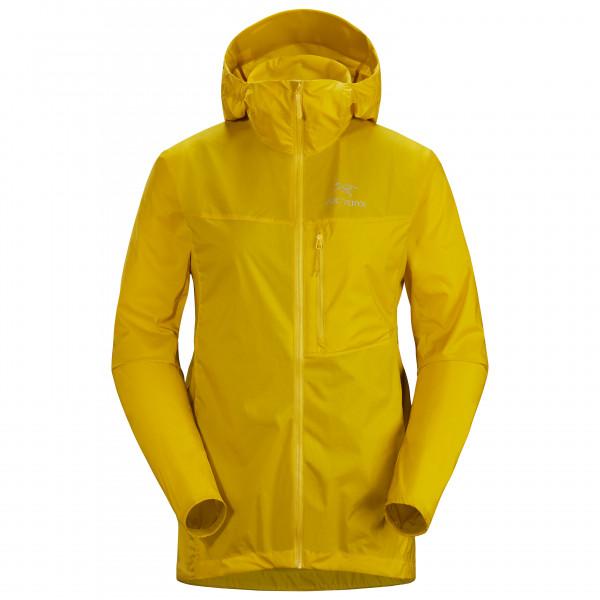 Women's Squamish Hoody - Windproof jacket