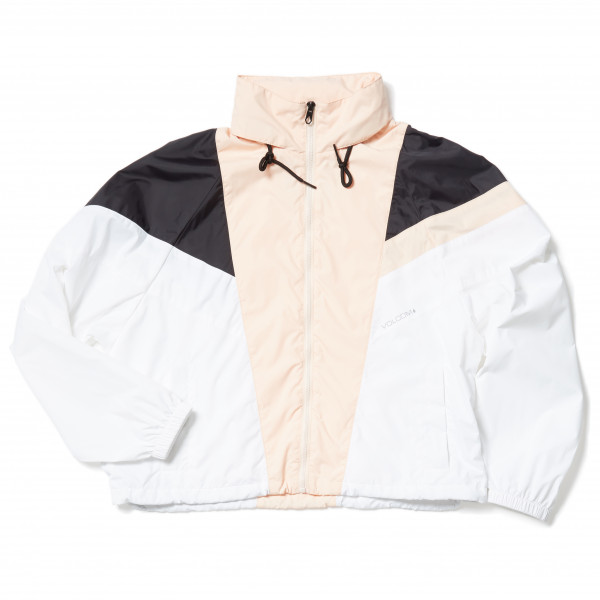 Volcom - Women's Stonebreak Jacket - Windjack