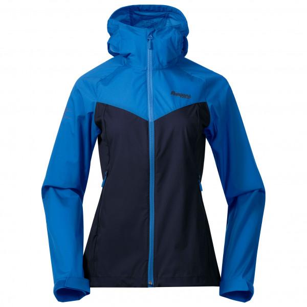 Bergans - Women's Microlight Jacket - Windjacke