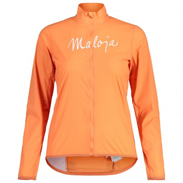 Maloja - Women's AdlerfarnM. Jacket - Windjacke